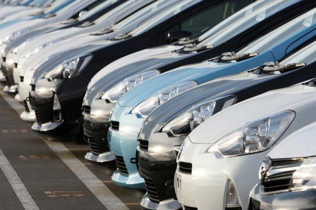 Hundreds of luxury vehicles imported to SL during Corona period